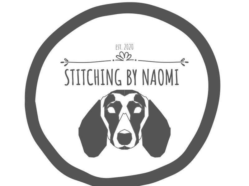Stitching by naomi