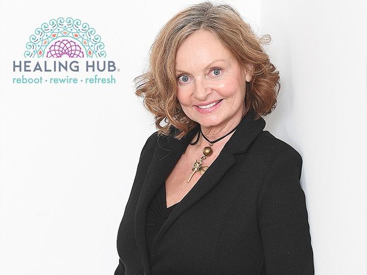 Nikki Owen Healing Hub 2