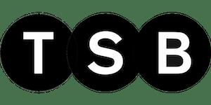 TSB logo black