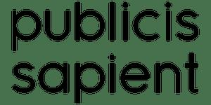 Publicis sapient logo black